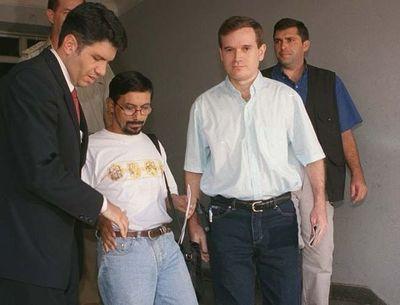 Cuenta regresiva para extradición de Juan Arrom y Anuncio Martí