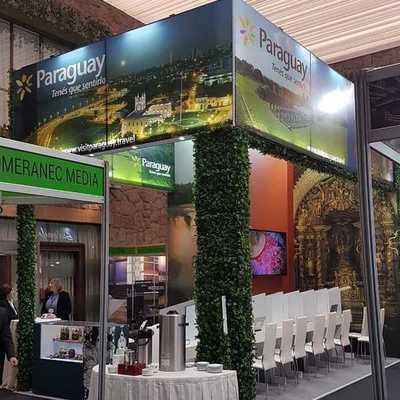 Destacan a Paraguay como alternativa viable para realizar turismo de reuniones
