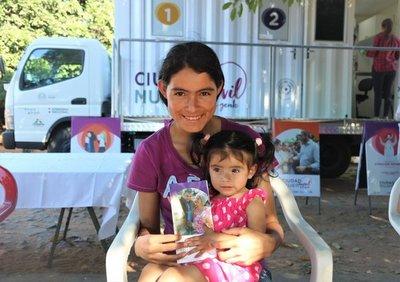 Atyrá, Piribebuy y Tobatí recibirán servicios de Ciudad Mujer Móvil