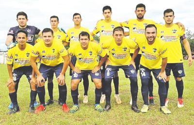 Fútbol de ascenso en Cnel. Oviedo