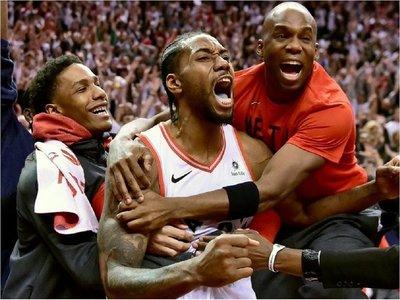 De la frustración y la polémica, a campeón de NBA y premio MVP