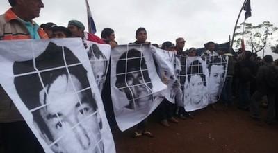 ¿Qué pasó en Curuguaty?: 10 datos para entender el histórico caso