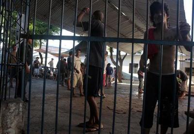 Riñas deja dos muertos en el penal Tacumbú