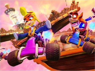 Crash Team Racing vuelve tras 20 años