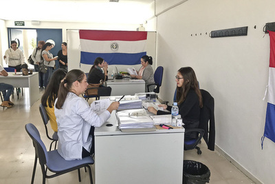 Copa América: Consulado de Paraguay en Río de Janeiro asistirá a compatriotas
