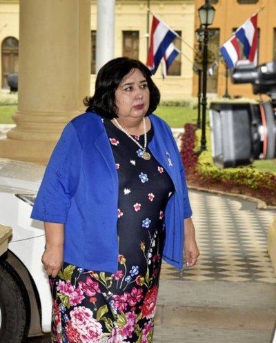 """""""Muchos ya ven como normal el abuso"""" de niños, según ministra Teresa Martínez"""