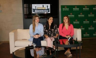 HOY / Todos por Ñeembucú, el concierto más solidario del año