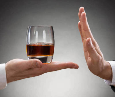 Beber afecta tu cerebro a largo plazo