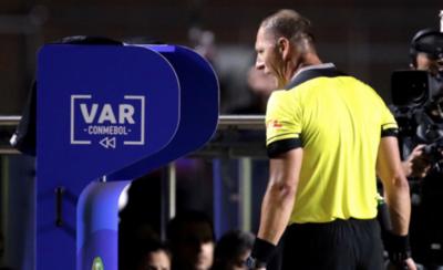 HOY / Pitana y el VAR, protagonistas en el estreno de la Copa América