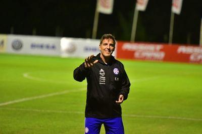 El porqué Berizzo dirige a Paraguay