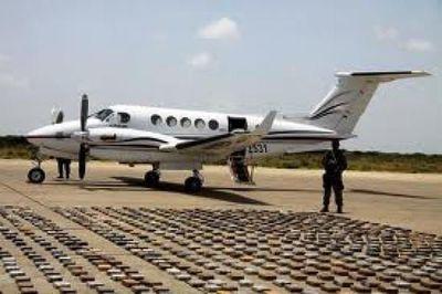 Militares en Bolivia intervienen aeropuertos denunciados por vuelos con droga