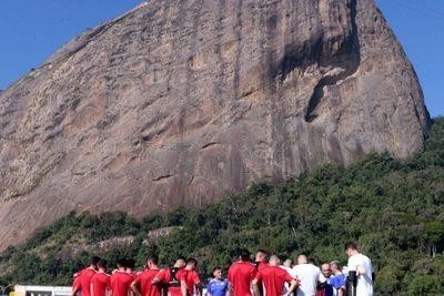 Paraguay con la ilusión del debut triunfal