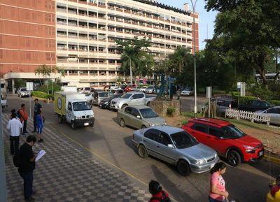 IPS desmiente supuesto daño patrimonial en administración de Benigno