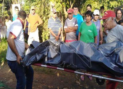 Imputaron a madre y padrastro de niño hallado muerto en Costanera