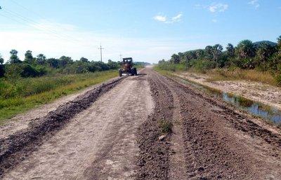 Alto Paraguay supera el aislamiento por tierra después de tres meses