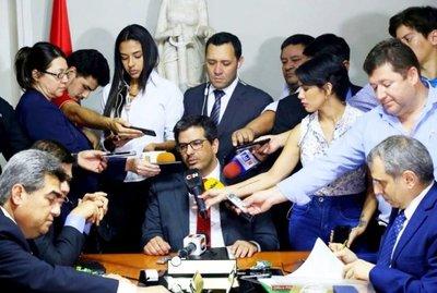 Sesión secreta del Consejo fue clave para integrar la terna para la Corte