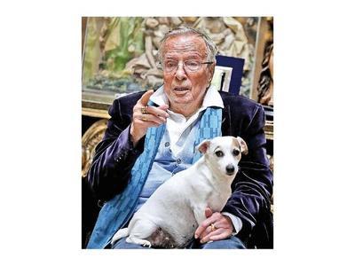 Murió Franco Zeffirelli, el cineasta que buscó belleza y grandiosidad