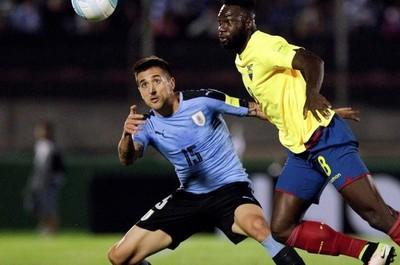 Copa América: Uruguay-Ecuador; abren el grupo C en Belo Horizonte