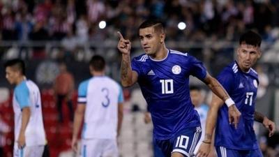 HOY / Paraguay debuta en la Copa América frente al campeón asiático