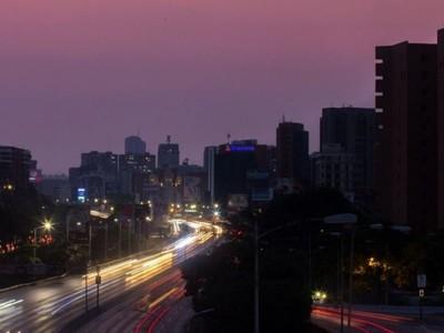 Colapso en sistema eléctrico argentino también afectó a Paraguay