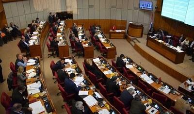 Reforma tributaria tratarán en Senado