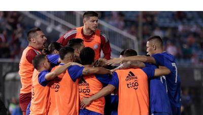 Paraguay debuta ante Qatar hoy en la Copa América