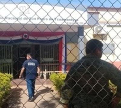 Motín en penitenciaria de San Pedro: Seis decapitados y tres quemados