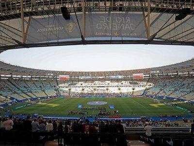 Conmebol espera que aumente afluencia de público con el avance del torneo