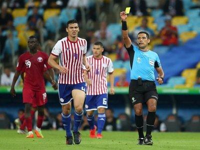 """""""Vamos a encarar de la misma forma ante Argentina y Colombia"""""""