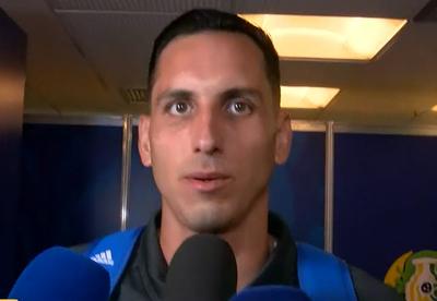"""Roberto Fernández habla de """"bastantes cosas por mejorar"""""""