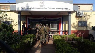 Confirman que motín dejó 10 fallecidos en San Pedro