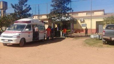 9 fallecidos deja motín en cárcel de San Pedro