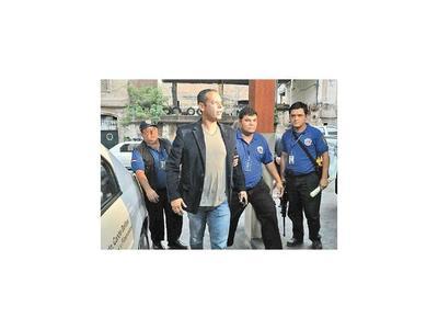 Juez Otazú ratificado en caso del policía Osorio y su esposa