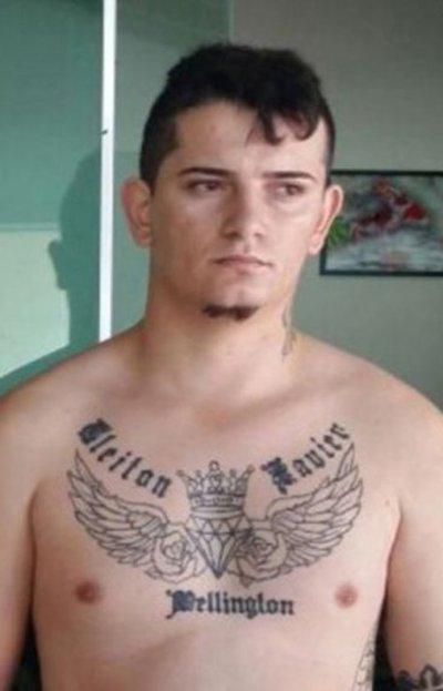 Brasil pide extradición de peligroso sicario prófugo desde el año 2015