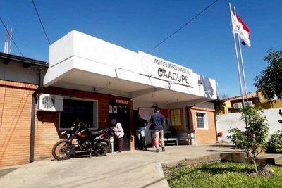 En Cordillera se quejan del deficiente servicio del IPS