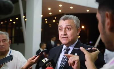 HOY / Cárceles de máxima seguridad para aislar a peligrosos criminales, pide Villamayor
