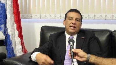 Culpan a Romero Roa de instar a concejales a pedir intervención de comuna de O'Leary