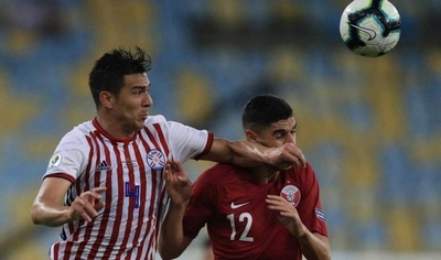 HOY / Balbuena dice que Paraguay encarará de igual forma a Colombia y Argentina