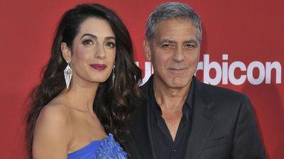 Detienen al George Clooney italiano: habría usurpado la identidad del actor