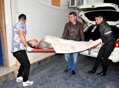 Un hombre muere de un balazo durante pelea entre dos grupos rivales en Presidente Franco