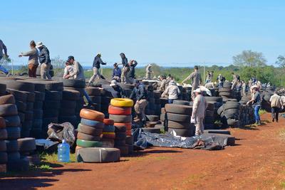 Campaña antidengue en Alto Paraná ya eliminó más de medio millón de criaderos