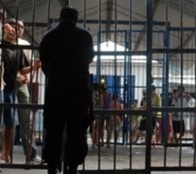 Solo el 23 % de población penitenciaria tiene condena