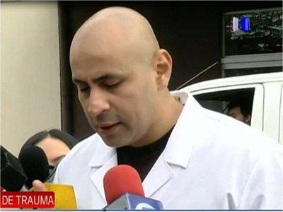 San Pedro: Heridos con cuadro estable y bajo observación tras amotinamiento