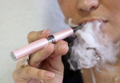 Prohiben fumar en dependencias del Ministerio de Salud