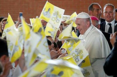En un giro histórico, el Vaticano considerará sacerdotes casados para la Amazonía