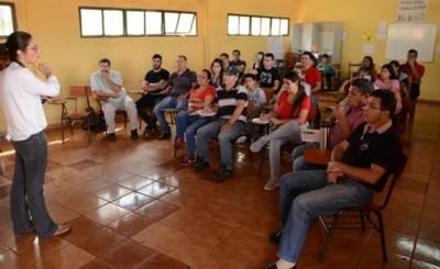 "Proyectan campaña ""CDE Te Quiero Limpia"""
