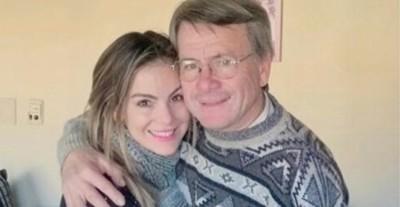 """Maga Paez Y La Dedicatoria A Su Papá: """"Lo Recuerdo Todos Los Días"""", Confesó"""