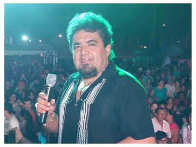 Festival a beneficio del cantante Odilio Román fue un éxito