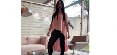 Norita Rodríguez Estará Una Semana De Fiesta