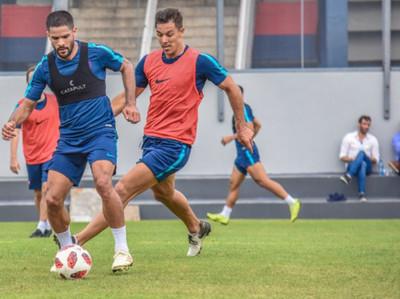 Cerro Porteño tendrá dos amistosos en Brasil